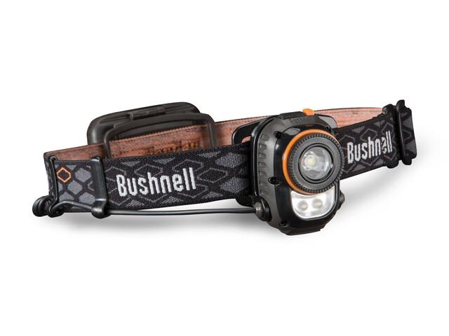 Bushnell Rubicon 173 - Lampe frontale - gris/noir